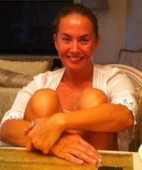 Лера Кудрявцева выкладывает в сеть фото звезд без косметики
