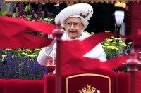 Концерт в честь Королевы Елизаветы II
