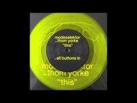 Том Йорк и дуэт Modeselektor выпустили новый трек