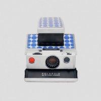 Новая модель фотоаппарата Polaroid