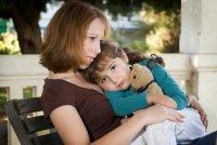 Почему детям так нужны объятия