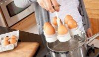Как легко отварить куриные яйца