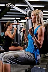 Профессия личный инструктор по фитнесу