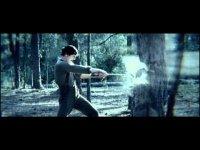 Трейлер к фильму «Президент Линкольн: Охотник на вампиров»