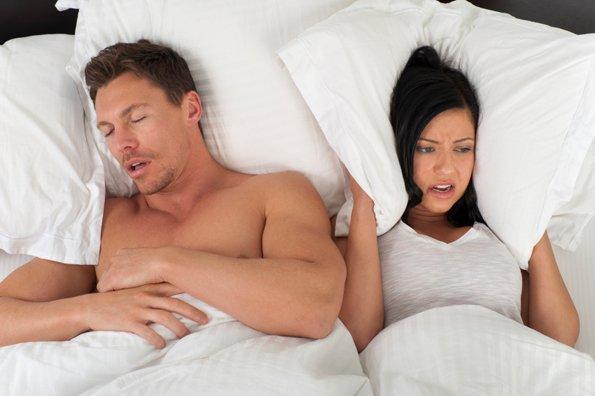 Сексуальная неудовлетворенность мужчины