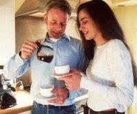 Питание на работе: чашечка кофе