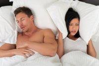 Мужской храп - это признак сексуальной неудовлетворенности?
