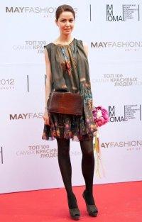 Самые красивые модницы и модники Москвы