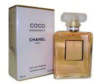 Вечная классика Chanel Coco Mademoiselle