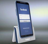 Смартфон «Facebook»