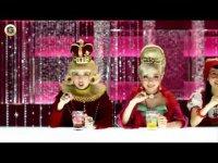 Пыщ-пыщ-пыщ: мозговыносящая японская реклама