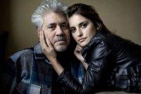 Пенелопа Крус и Педро Альмодовар: Влюбленные пассажиры