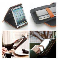 Чехлы для электронных книг и планшетов от Moleskine