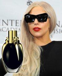 Леди Гага создала духи для геев