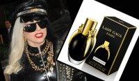 Черный аромат от Lady Gaga