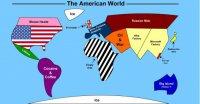 Мир глазами американцев