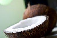Кокосовый скраб для тела