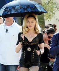 Нереальные требования Мадонны