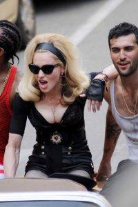 У любовника Мадонны «русские корни»?