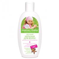 Детские шампуни Mama&Baby