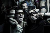 Swedish House Mafia объявили о распаде группы
