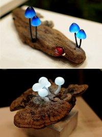 Необычный дизайн светильников от ChilliChilly