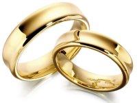 Что означает обручальное кольцо?