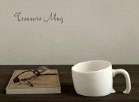 Treasure Mug: кружка для искателей сокровищ