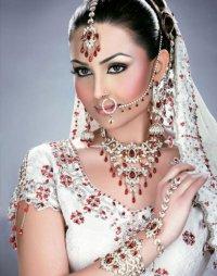 Индийские украшения: хаара