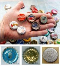 Советская коллекция: бутылочные пробки
