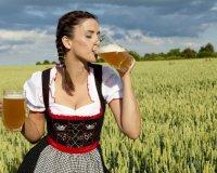 История о том, почему девушкам не стоит пить пиво на свидании