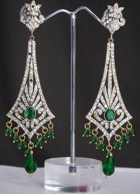 Индийские украшения: карн пхул