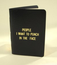 Брутальный личный дневник