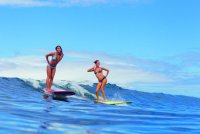 Серфинг. 5 лучших серф-фестивалей Европы