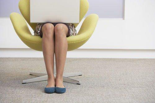 Что убивает рабочее время: интернет
