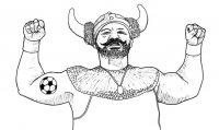 Как приучить девушку смотреть футбол: пять шагов