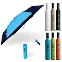 Зонт в бутылке