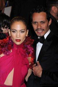 Знаменитости Голливуда: расставание Марка Энтони и Дженнифер Лопез
