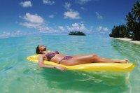 Длительный отпуск не сделает вас счастливее
