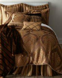 Постельное белье в коричневых тонах