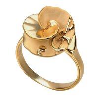 «Музыкальное» кольцо от Carrera y Carrera