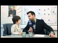 Дети о причинах поражения сборной России на «Евро-2012»