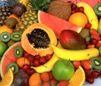 Экзотические фрукты в питании ребенка