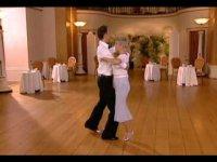 Урок танго для начинающих