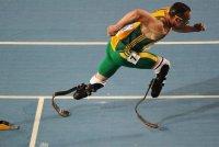 Оскар Писториус выступит на лондонской Олимпиаде