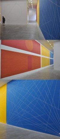 Выставка Сола ЛеВитта в Бельгии