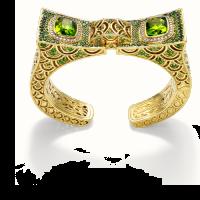 Naga Singhasari: змеиный браслет