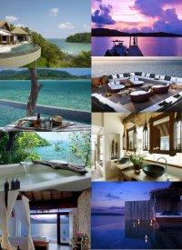 Сиамский залив - место для уединения
