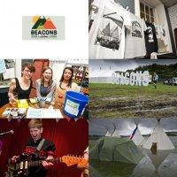 Фестивали лета: Beacons Festival