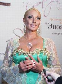 Анастасия Волочкова покупает дом на Крите